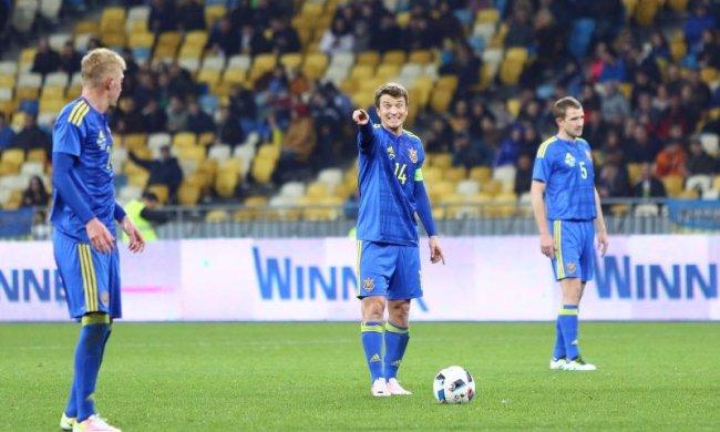 Тренер чешского футбольного клуба рассказал о будущем капитана сборной Украины