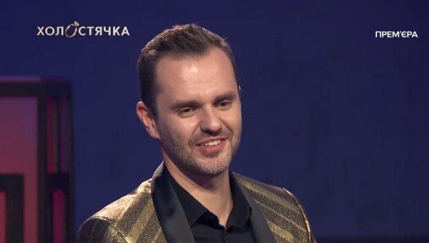 Євген Ковтуненко, скріншот з відео