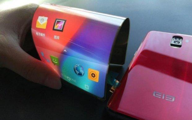 Huawei розтопче Samsung новим неймовірним девайсом