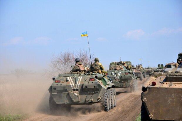 Военные, фото: Минобороны