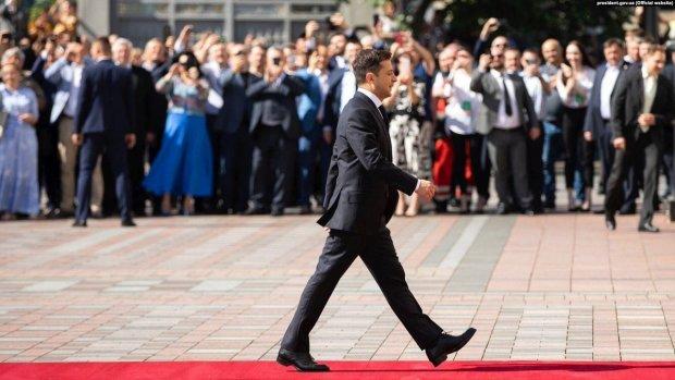 Партія Зеленського зробила перший крок для перемоги у парламентських виборах