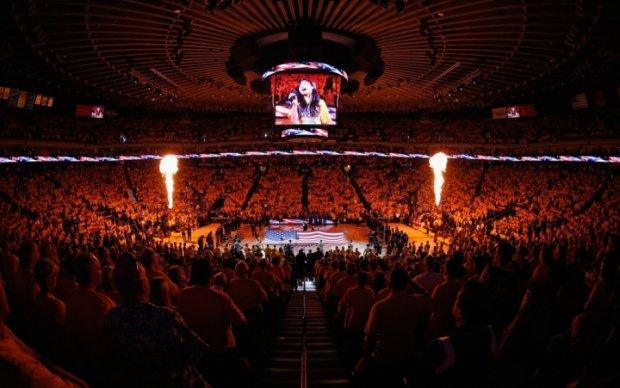 НБА: Найкращі данки, ассисти і блок-шоти тижня