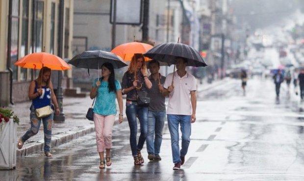 Погода в Киеве на 29 июля: лето берет реванш, но не спешите радоваться