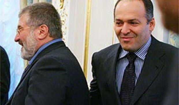 Пінчук в Лондоні судиться з Коломойським за півмільярда доларів