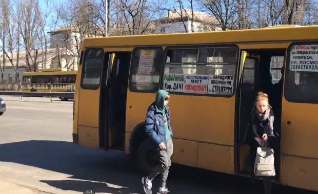 Карантин, фото скриншот с youtube