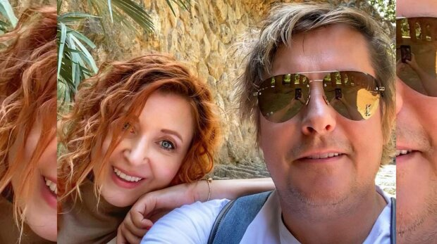 Степан и Наталья Казанины, фото: Instagram