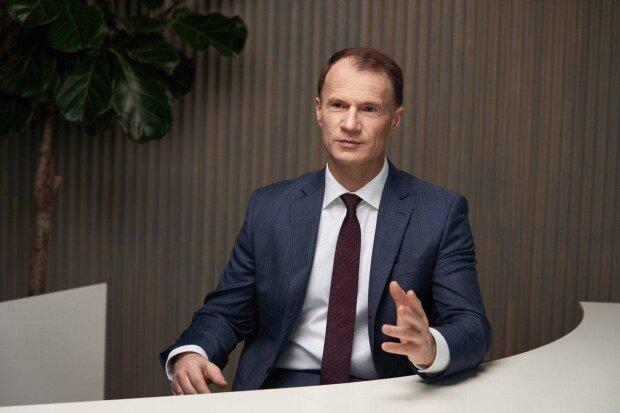 Олег Тимків, директор зі стратегії та фінансів компанії ДТЕК
