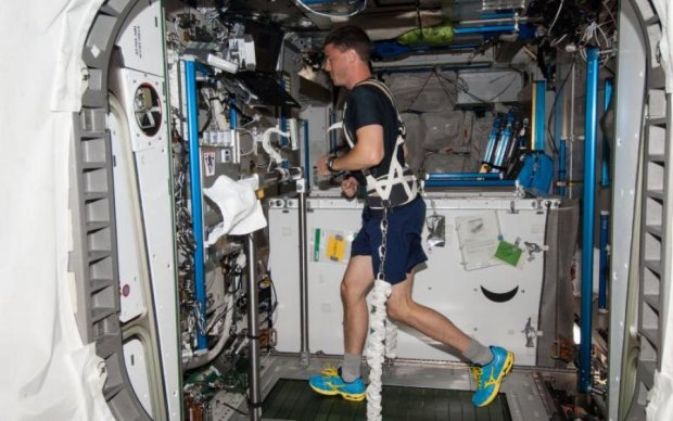 Шок! NASA приховувало факти про здоров'я космонавтів