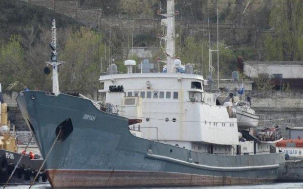 Вивчайте матчастину: розвідка назвала причину загибелі російського корабля