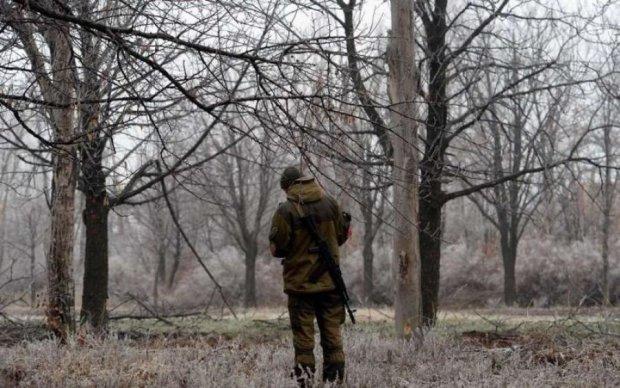 Нападуть, але пізніше: стало відомо, навіщо бойовики втекли до Росії