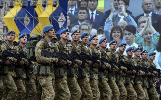 Російський поет відзначив День Незалежності, як справжній українець