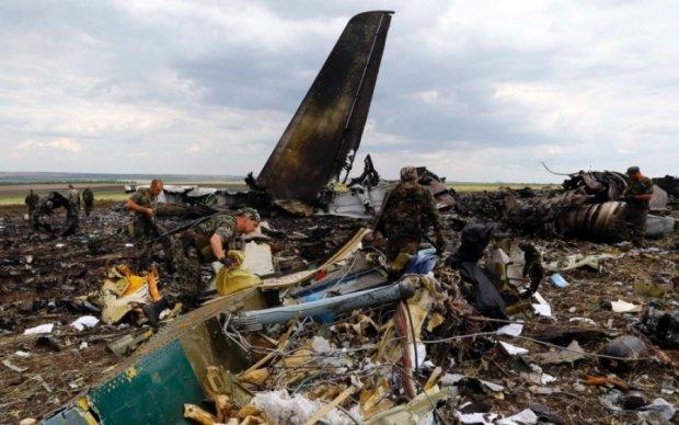 Крушение Ил-76: Муженко вступился за осужденного генерала