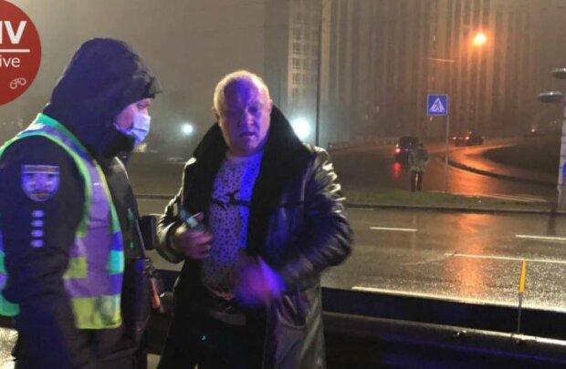 Неадекват, фото: скриншот из видео