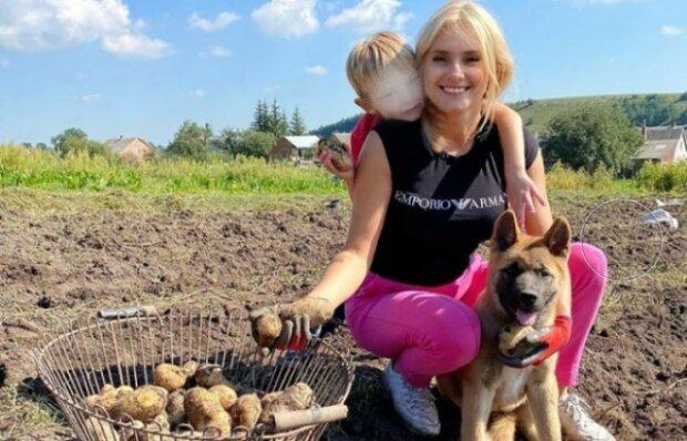Ірина Федишин, фото з інстаграм