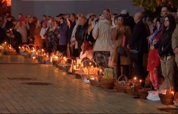 Пасха / скриншот из видео