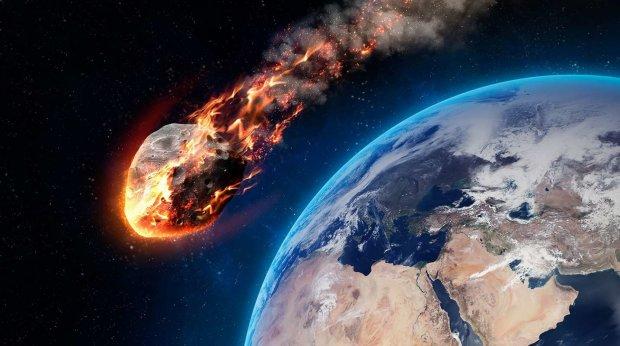 К Земле мчится километровый астероид: у человечества нет шансов