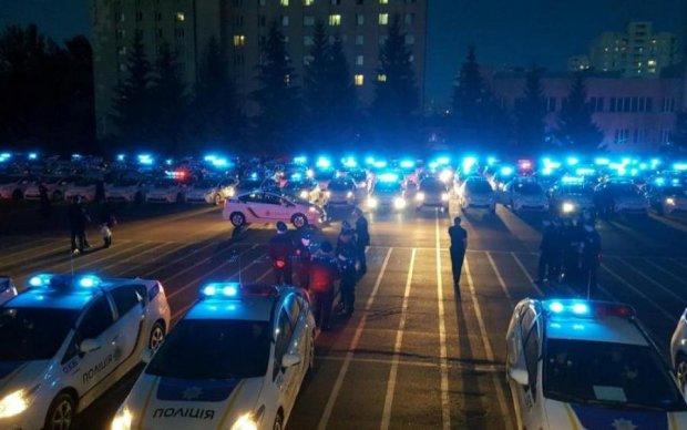 Кровь била фонтаном: в Киеве произошла жуткая резня