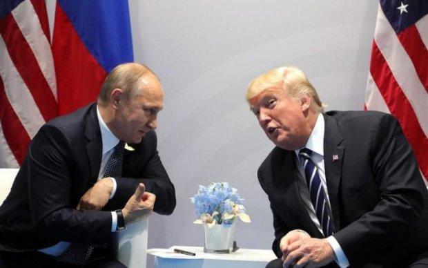 Трамп і Путін зустрінуться: стало відомо, де і коли