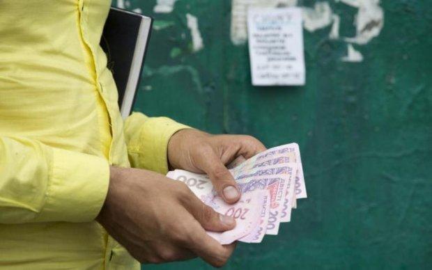 Курс валют на 6 августа убивает надежды украинцев