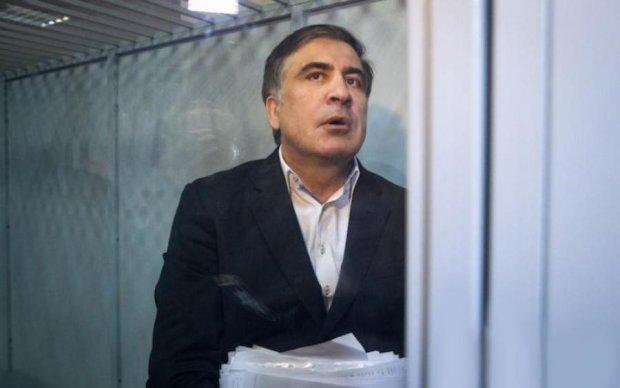 Опять арест? Стало известно о новом повороте в деле Саакашвили