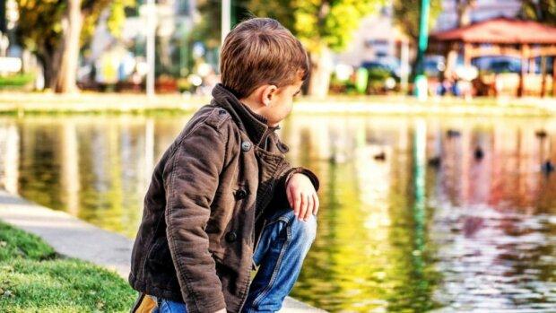 """Не первый побег: в киевском санатории """"потеряли"""" ребенка, копы сбились с ног"""