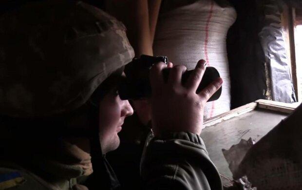 Армія, фото: скріншот з відео