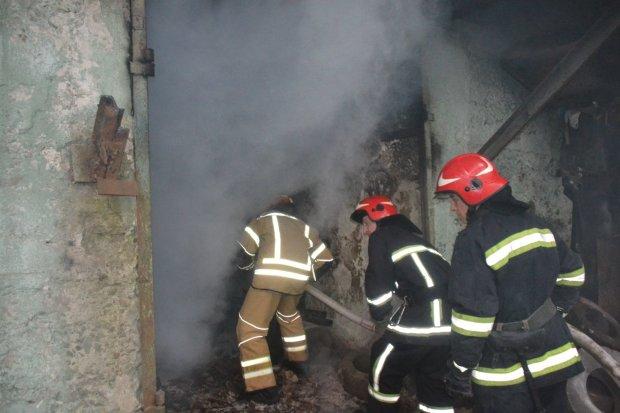 Львів охопила масштабна пожежа: є жертви, перші подробиці