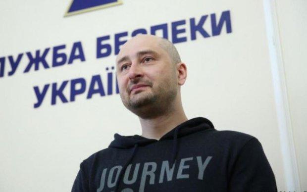 """Ми програли: Бабченко назвав зрадника серед """"своїх"""""""