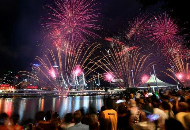 Раніше за всіх: які країни вже зустріли Новий рік 2020, пряма трансляція