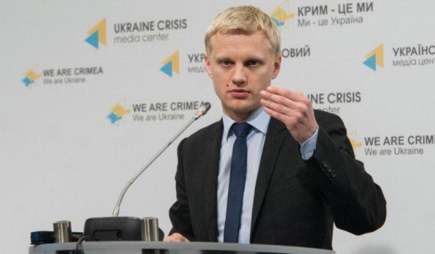 «Допоки Петро Олексійович буде президентом – ніхто з команди Януковича не сяде»