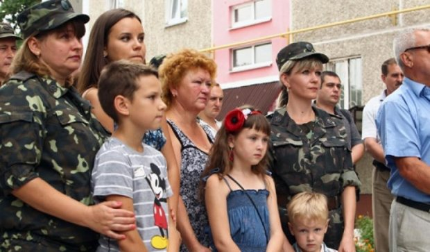 Минобороны подарит сотню квартир харьковским военным
