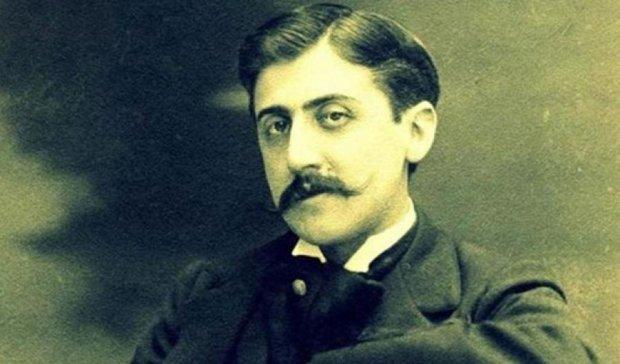 Знайдено унікальне відео з письменником Марселем Прустом