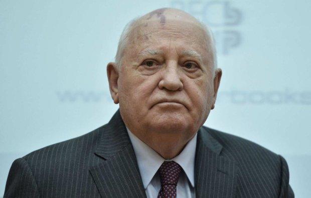 Михаила Горбачева срочно госпитализировали