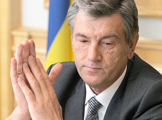 «Закон про місцеві вибори закрив партіям Майдану шлях у політику» - Ющенко