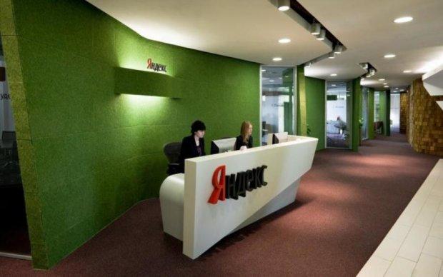 Серйозне звинувачення: СБУ нагрянула до офісу Яндекса