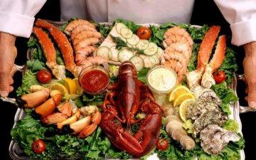 Все про дари моря: як правильно готувати і їсти морепродукти