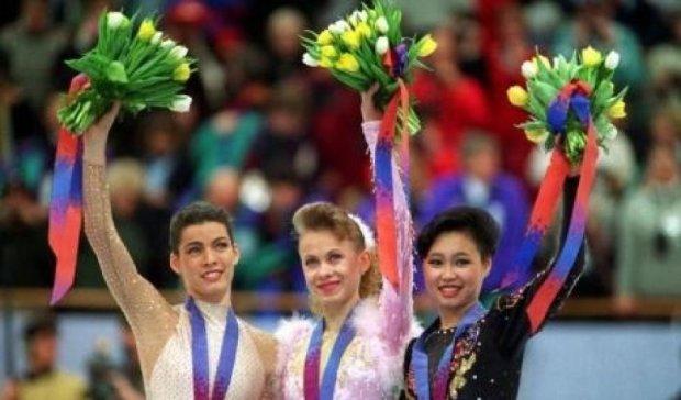 Перше олімпійське золото України: як це було