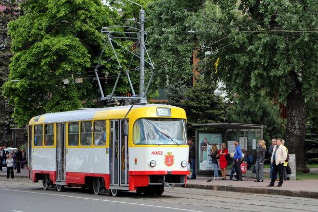 Одеситів ощасливлять рекордно довгим трамваєм: коли покатаємося
