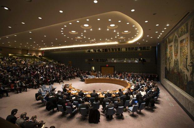 Украина требует отменить право вето в Совбезе ООН: Россия нагло пользуется