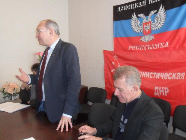 """Розділив долю Захарченка: у """"ДНР"""" підірвали іще одного """"міністра"""""""