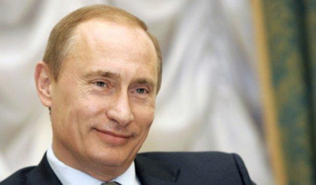 Двійника Путіна помітили на Алтаї