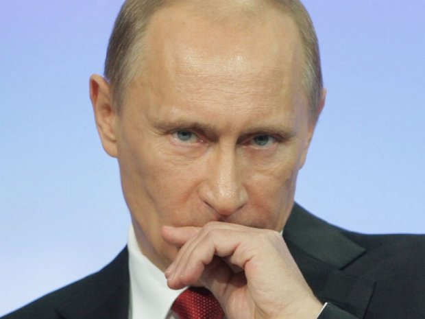 Путин выберет соперников сборной Украины на жеребьевке ЧМ-2018
