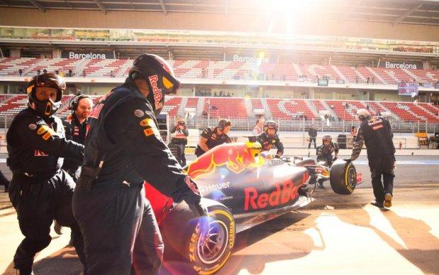 Формула-1: Стало відомо, коли Ред Булл представить оновлений мотор