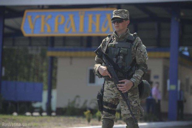 """Пограничники останавливали пьяного контрабандиста выстрелами: четверых уже нет, в салоне нашли груз """"с дымком"""""""