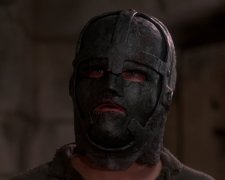людина Залізна маска