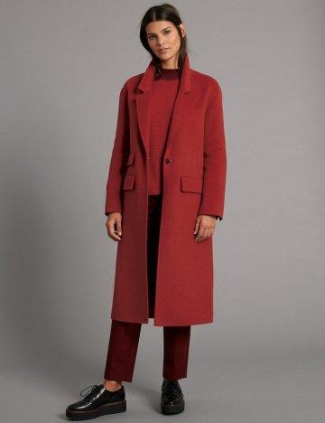 9e443803b2e Вечная классика  фасоны пальто