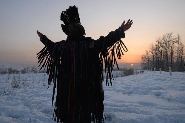 День зимнего солнцестояния: основные традиции и запреты, о чем просить космос
