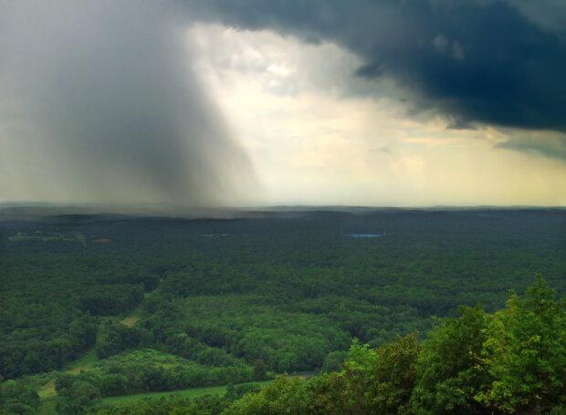 погода в Украине, фото pxhere
