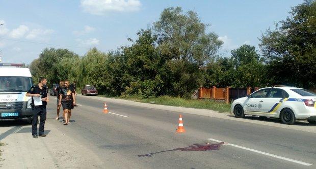 На Одесщине две машины не поделили дорогу: погибли иностранцы