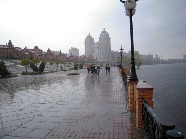Погода на лето заставит украинцев забыть о долгожданном отпуске